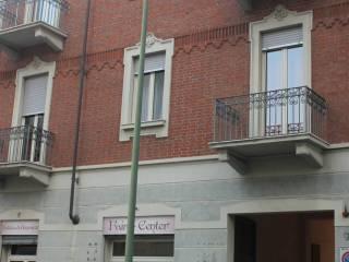 Foto - Trilocale via Borgomanero 39, Parella, Torino