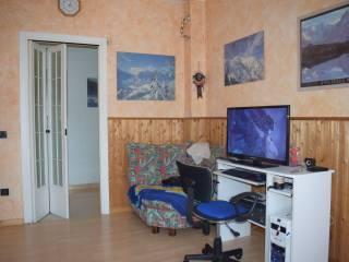 Foto - Quadrilocale via Fra Dolcino, 11, Quaregna