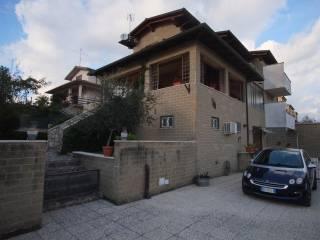 Foto - Villa via Guglielmo Marconi 8, Torricella in Sabina