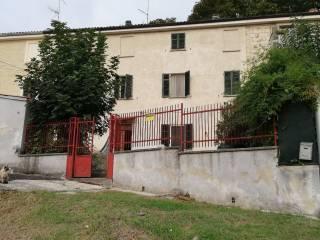 Foto - Rustico / Casale via Madonna delle Grazie 16, Rosignano Monferrato