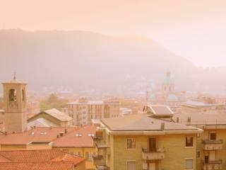 Foto - Quadrilocale via Francesco Crispi, Valduce - Crispi, Como