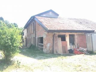 Foto - Casa indipendente 153 mq, da ristrutturare, San Giorgio di Lomellina