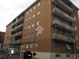 Foto - Trilocale via bonomini vincenzo, 7, Loreto, Bergamo