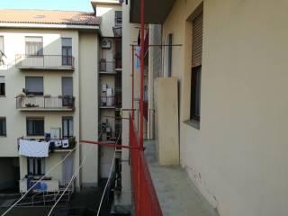 Foto - Quadrilocale via del Carmine 13, Casale Monferrato