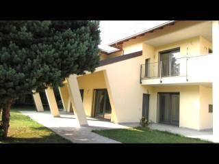 Foto - Villa via Padania 5, Lesmo