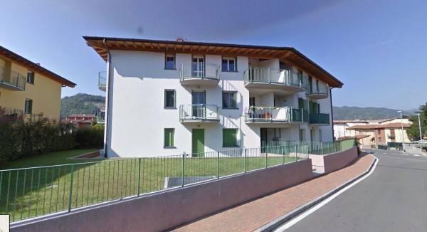foto  4-room flat via Armando Diaz 9-A, Credaro