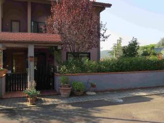 Photo - Detached house 258 sq.m., excellent condition, Battifolle, Arezzo