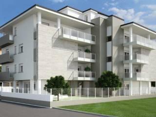 Modena San Faustino, Villaggio Giardino, Villaggio Zeta, Cognento, Baggiovara