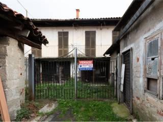 Foto - Casa indipendente 130 mq, Candelo