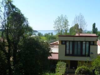 Foto - Villa via San Bernardino del Malpasso, Trevignano Romano
