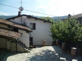 Foto - Trilocale via poggio moresco, Pecorara