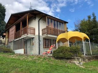 Foto - Villa frazione Piane, Coggiola