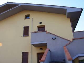 Foto - Quadrilocale via Nicola Sacco e Bartolomeo Vanzetti, Palaia