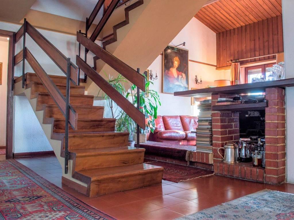 foto  Two-family villa, to be refurbished, 405 sq.m., Sant'Agata li Battiati
