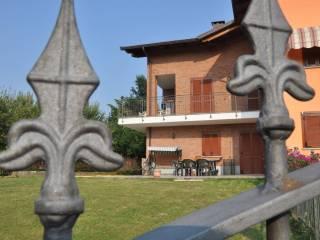 Foto - Trilocale via San Martino 14, San Benigno Canavese