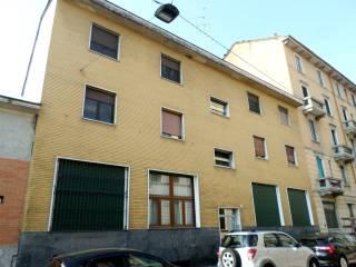 Foto - Trilocale via Monte Cengio 18, Santa Giulia, Milano