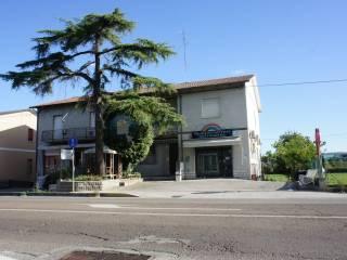 Foto - Villa via Reale 117, Mezzano - Borgo Masotti, Ravenna