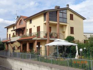 Foto - Appartamento Località Tregozzano 43, Giovi, Arezzo