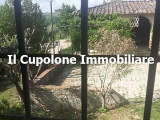 Foto - Rustico / Casale via Roma, San Casciano in Val di Pesa