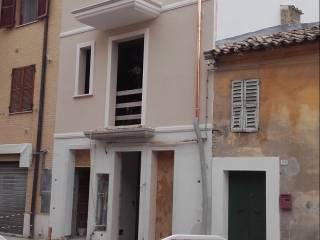 Foto - Quadrilocale via Pio Panfili 100, Porto San Giorgio