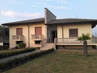 Foto - Villa unifamiliare, buono stato, 238 mq, Isola della Scala