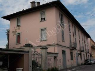 Foto - Palazzo / Stabile all'asta via Monte Grappa, 13, Cassano d'Adda