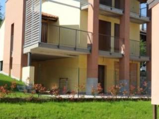 Foto - Villa, nuova, 178 mq, Bodio Lomnago