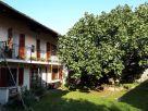 Villa Vendita Moncrivello