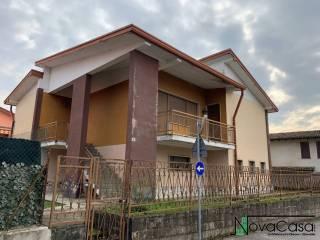Foto - Villa via Trieste 2, Fombio