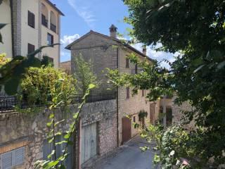 Foto - Rustico / Casale via della Chiesa, Meggiano, Vallo di Nera