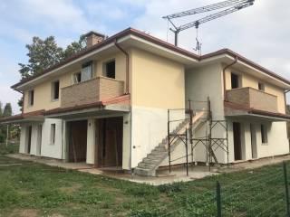 Foto - Villa via 4 Novembre 12, Gualdo, Voghiera