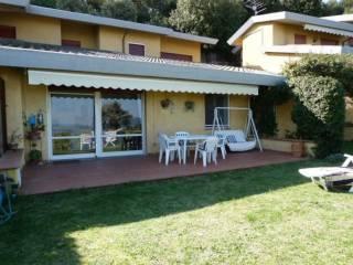 Foto - Villa a schiera via del Muschio, Castiglione della Pescaia