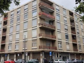 Foto - Quadrilocale via Magazzini Generali 17, Centro Storico, Messina
