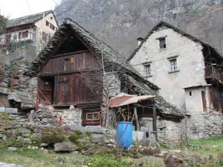 Foto - Skihütte via Tane Paradiso, Croveo, Baceno