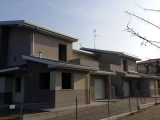 Foto - Attico / Mansarda via Enrico Fermi, Cotignola