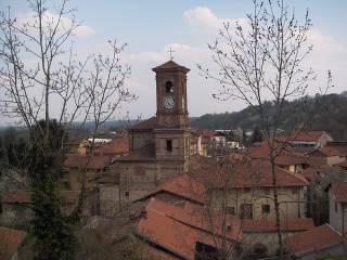 Foto - Trilocale piano terra, Rocca Canavese