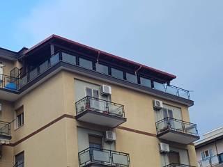 Foto - Attico / Mansarda via Luigi Gissi 46, Immacolata, Foggia
