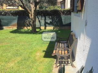 Foto - Villa a schiera via Martiri di Cefalonia, Marina Di Pietrasanta, Pietrasanta