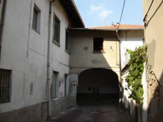 Foto - Casa indipendente via Santa Maria 16G, Cassano Magnago