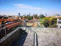 Attico / Mansarda Affitto Milano