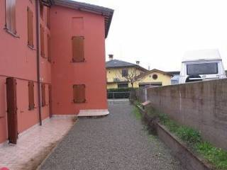 Foto - Trilocale via Parma, Poviglio