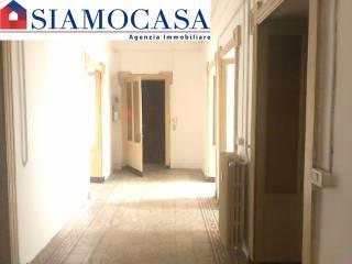 Foto - Quadrilocale via Giovanni Plana, Ospedale, Alessandria