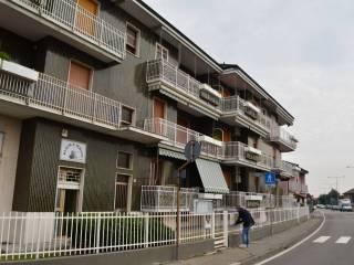 Foto - Trilocale via Emilia 22, Sordio