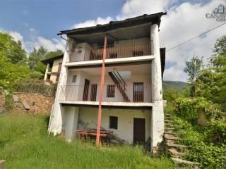 Foto - Casa indipendente frazione Ferrero 2A, Canischio