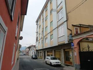 Foto - Quadrilocale via Drago 40, Verzuolo