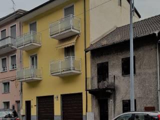 Foto - Casa indipendente via Bianchi 69, Villadossola