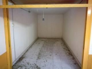 Foto - Box / Garage viale Vittoria, Fagnano Olona
