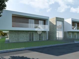 Foto - Villa, nuova, 150 mq, Treviolo