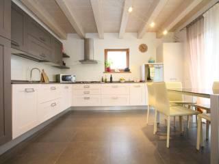 Foto - Villa, nuova, 230 mq, Santa Giustina
