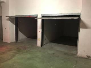 Foto - Box / Garage via Genova 29, Rende